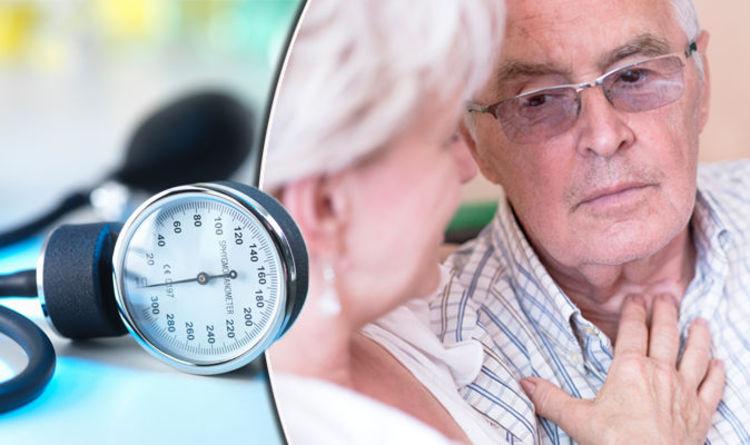 Patofisiologi dari penyakit hipertensi